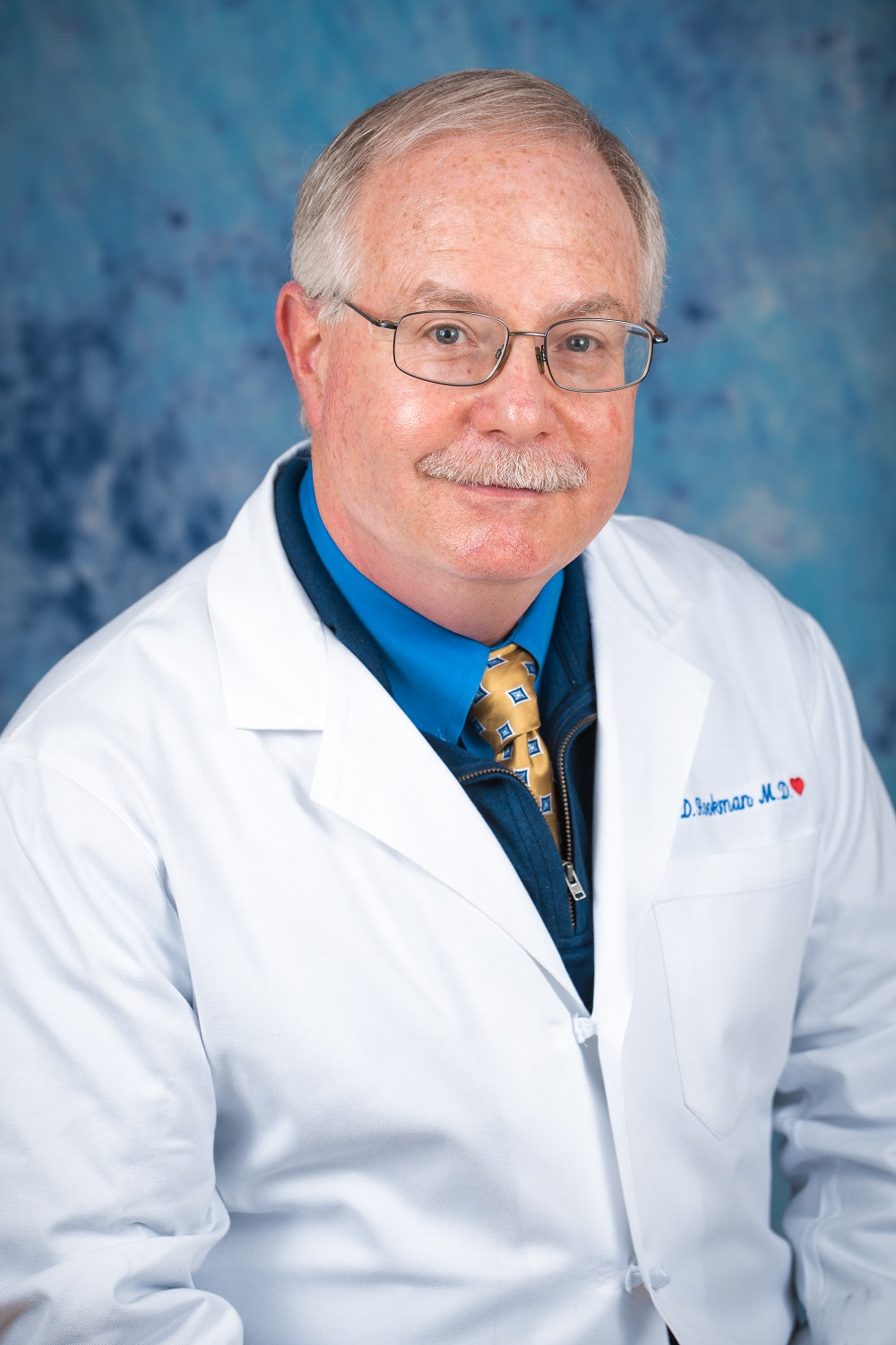 Lawrence Hookman, MD, FACC of the Heart Care Team at Hookman Cardiology